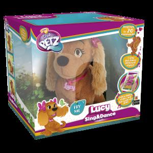 Club Pets - לוסי הכלבה החכמה!
