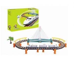 Rapid Transit - רכבת חשמלית בינונית 9915