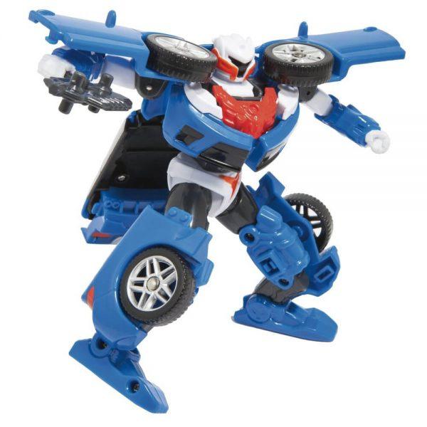 טובוט Y - רובוט ההופך למכונית