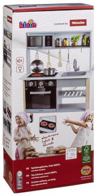 מטבח Miele לילדים דגם 7199