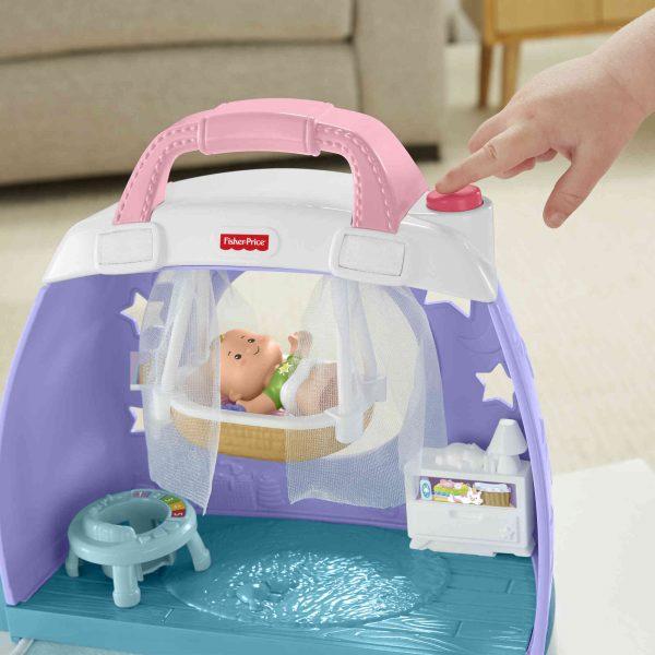 חדר תינוקות - פישר פרייס