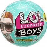 34965LOL Surprise Boys – לול בנים סדרה 4