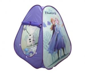 אוהל כדורים - פרוזן 2