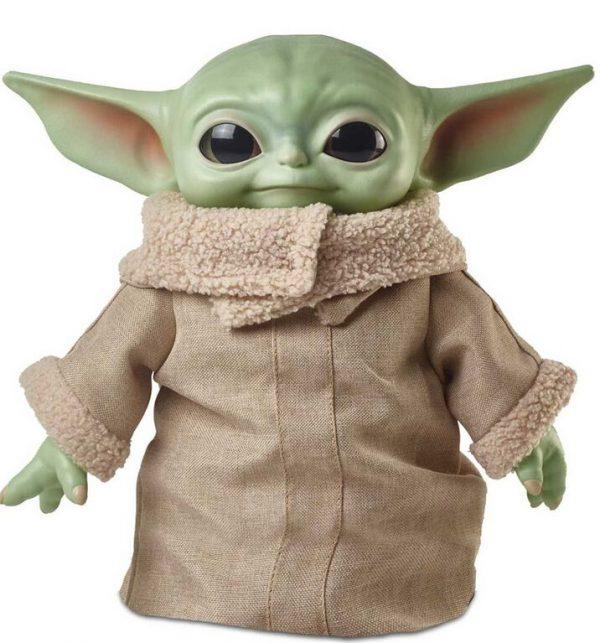 מלחמת הכוכבים - בובת יודה הצ'ילד 11 אינץ'