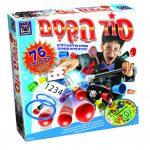 38219סוד הקסם – 76 קסמים – משחקי יצירה