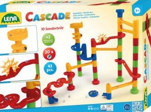 Lena Cascade - מסלול גולות 43 חלקים