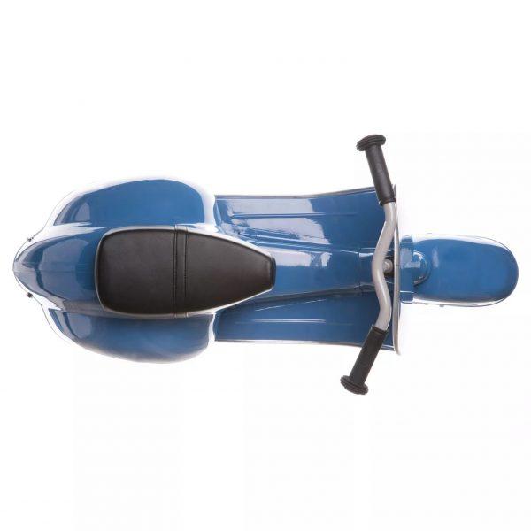 פרימו - בימבה ווספה בצבע כחול