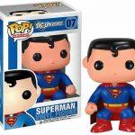 35994בובת פופ סופרמן