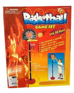 כדורסל עמוד 1.60 מטר