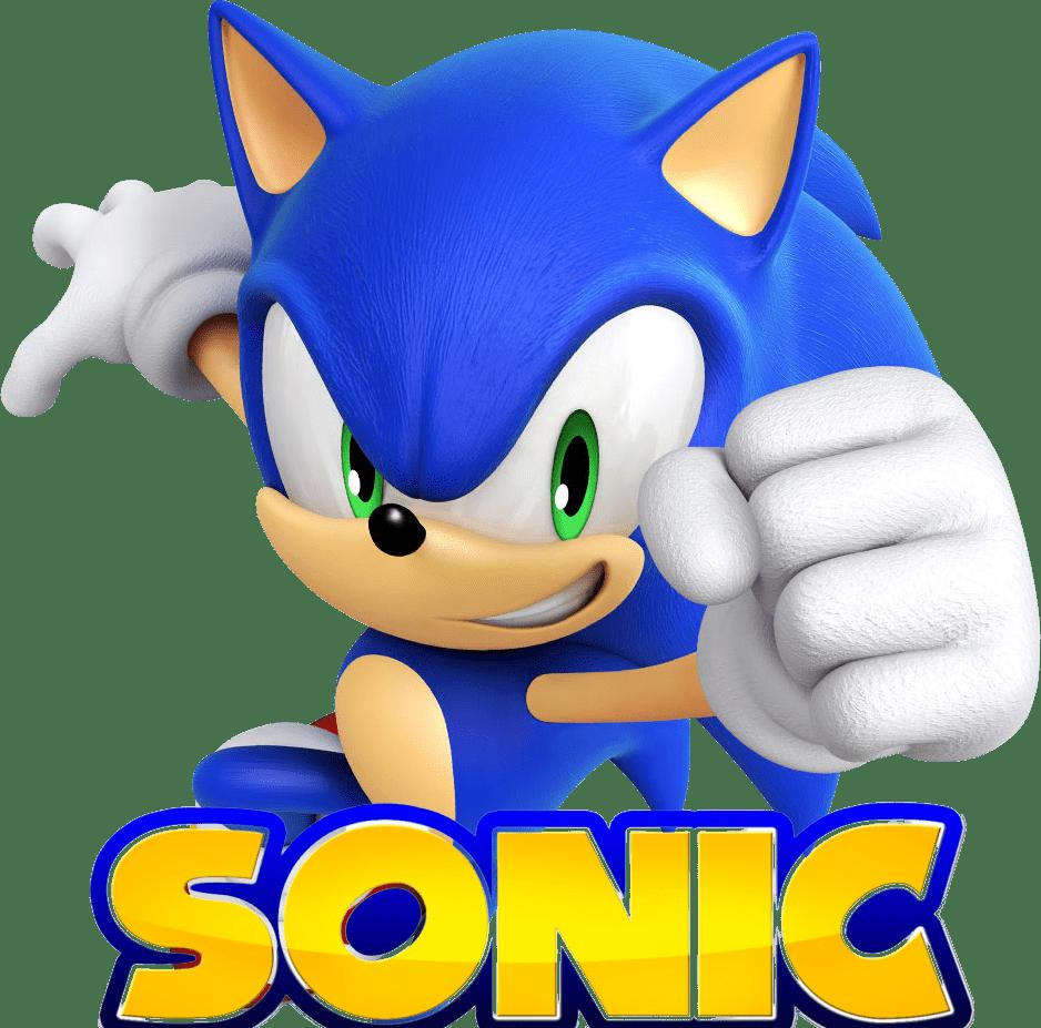 סוניק - Sonic