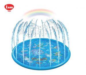 iam - מזרקת מים לילדים קוטר 1.5 מטר