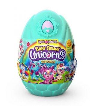 Baby Gemmy Unicorns - בייבי ג'מי - חד קרן בביצת הפתעה גדולה!