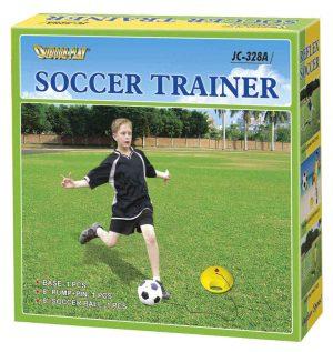 מתקן אימון כדורגל