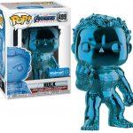 38676בובת פופ – הענק הירוק כחול כרום