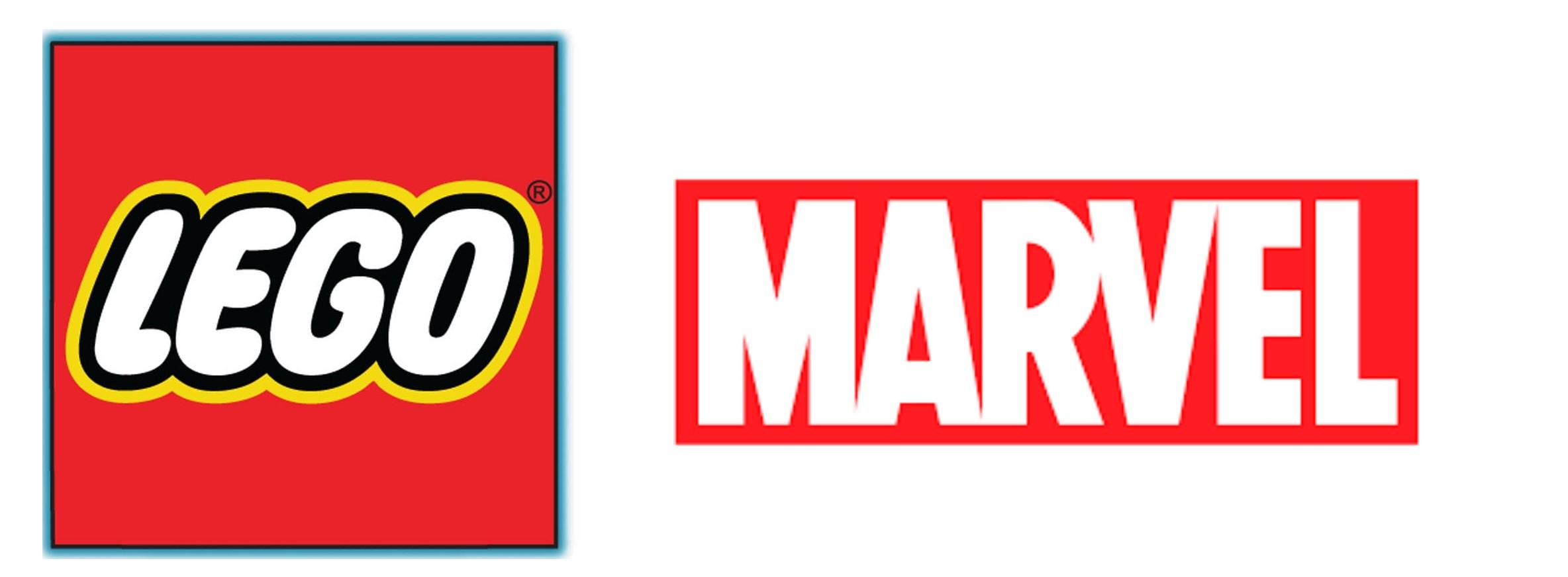 לגו מרוול - LEGO Marvel
