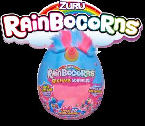 ריינבוקורן - Rainbocorns