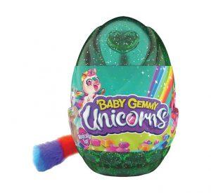 Baby Gemmy Unicorns - בייבי ג'מי - חד קרן בביצת הפתעה קטנה!