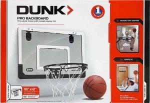 לוח כדורסל לתלייה
