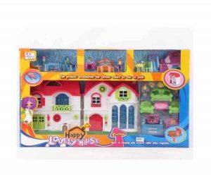 בית בובות וילה