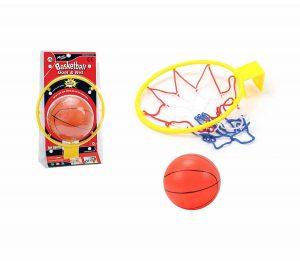 כדורסל שקוף