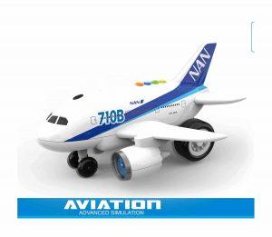 מטוס נוסעים - MK