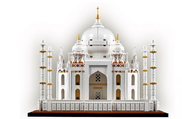 לגו ארכיטקטורה - טאג' מאהל 21056