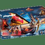 42233פליימוביל – ספינת האש של שודדי בורנהאם 70641