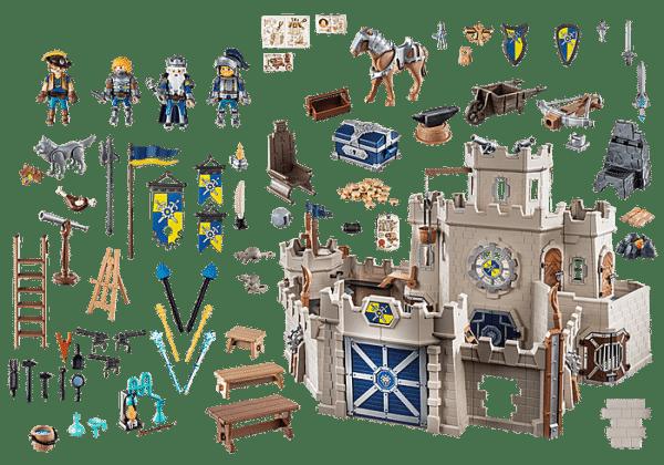 פליימוביל - הטירה של נובלמור 70220