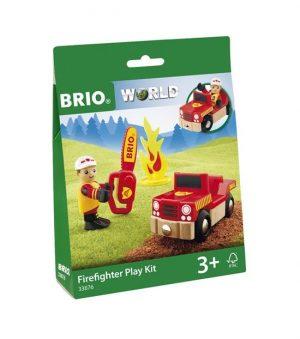 בריו ערכת כיבוי אש BRIO 33876