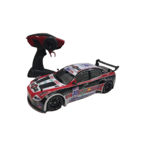 HARO - מכונית מזאראטי GT3 על שלט 1/16 עם מטען USB