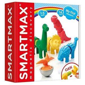 פוקס מיינד - סמארטמקס הדינוזאורים הראשונים שלי