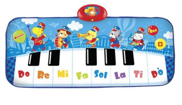 WinFun - שטיח פסנתר מוסיקלי