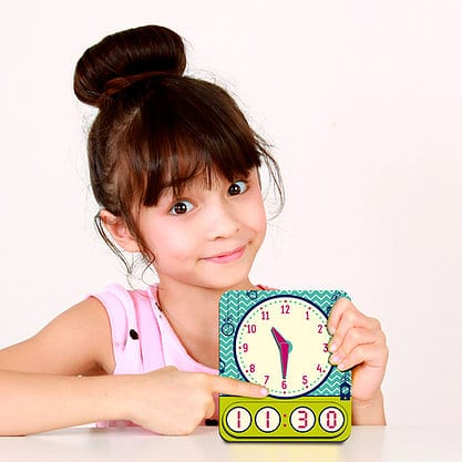 השעון שלי - גאוני