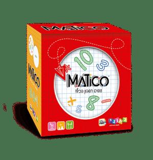 מאטיקו - גאוני