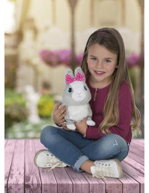 בטסי - הארנבת המקפצת