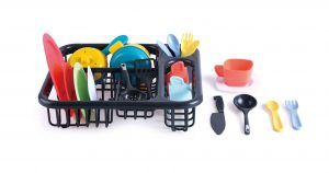מתקן לייבוש כלים - KITCHEN