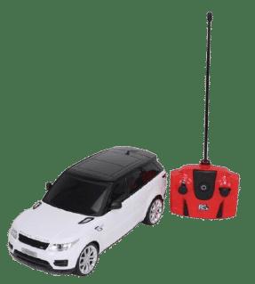 HARO - מכונית RANGE ROVER על שלט 24\1