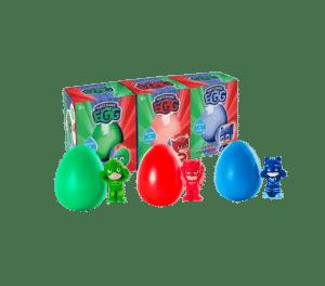 ביצה בוקעת במים - כוח פי ג'יי