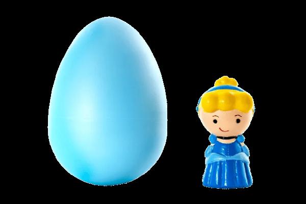 ביצה בוקעת במים נסיכות/שלגייה/סינד