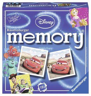 משחק זיכרון דיסני קלאסי