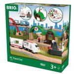 49098בריו מסלול רכבת נסיעות 33277 BRIO