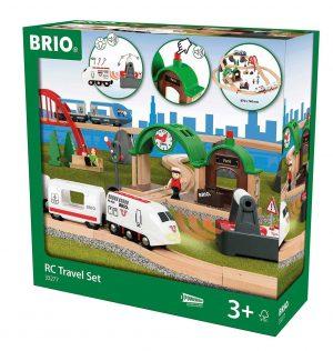 בריו מסלול רכבת נסיעות 33277 BRIO