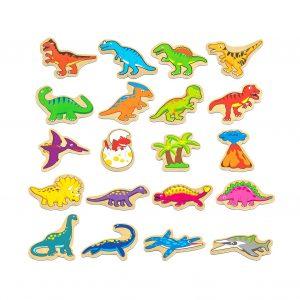 ויגה - דינוזאורים מגנטיים