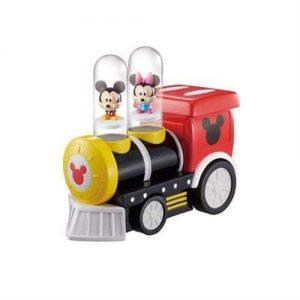 רכבת קטנה של מיקי ומיני מאוס