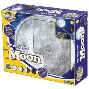 בריינסטורם - מנורת ירח