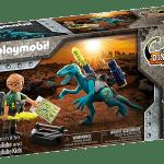 48662פליימוביל דינוזאורים 70629