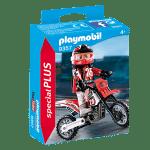 48663פליימוביל – אופנוען מוטוקרוס 9357