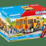 48664פליימוביל – רכב הסעות לבית הספר 9419