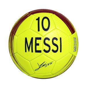 כדורגל ברצלונה מסי צהוב