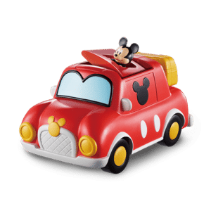 FM - רכב מיקי מאוס קטן